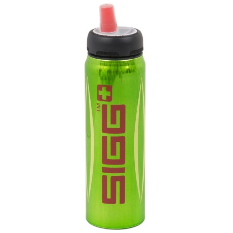 Sigg Active Top Water Bottle - 0.75L, BPA-Free