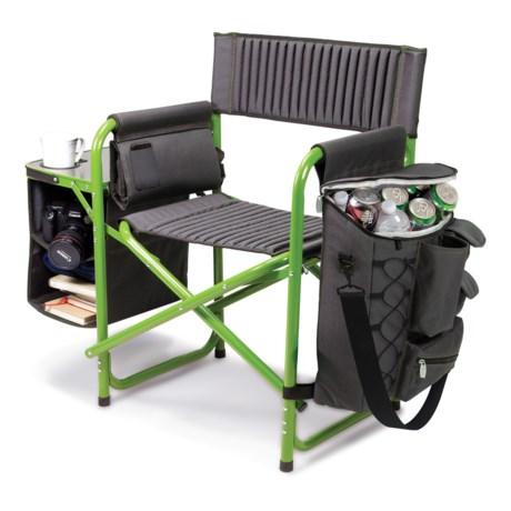 Picnic Time Fusion Portable Chair
