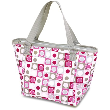 Picnic Time Topanga Tote Bag - Insulated