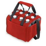 Picnic Time 12-Pack Neoprene Cooler/Tote Bag