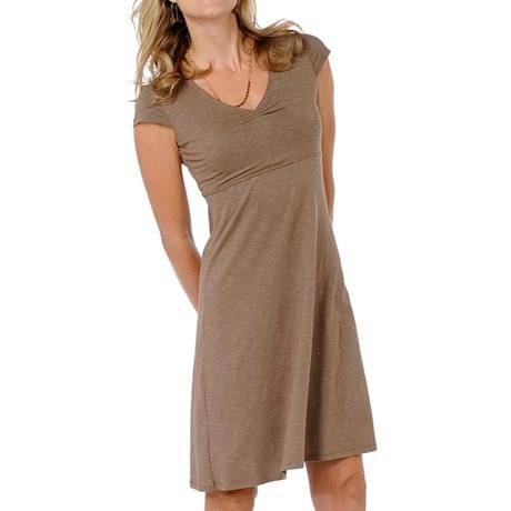 Horny Toad Rosemarie Dress - TENCEL®-Organic Cotton, Short Sleeve (For Women)