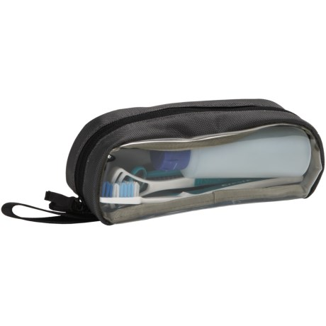 Timbuk2 Clear Flexito Toiletry Kit - Small