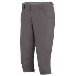 Mammut Niala 3/4 Pants - UPF 50+ (For Women)