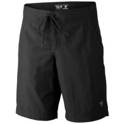 Mountain Hardwear Mesa Crossing Shorts - UPF 50 (For Men)