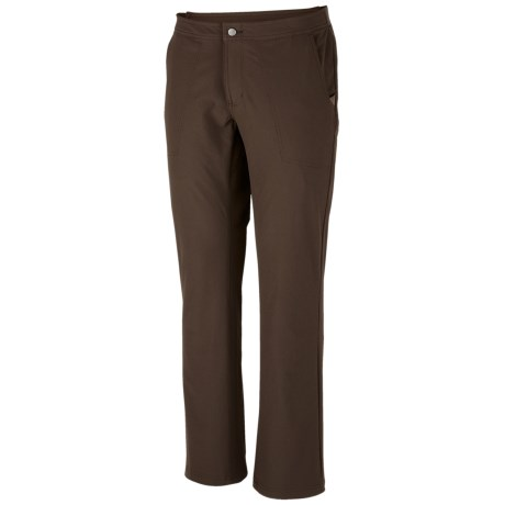 Mountain Hardwear Topout Pants - UPF 50 (For Men)
