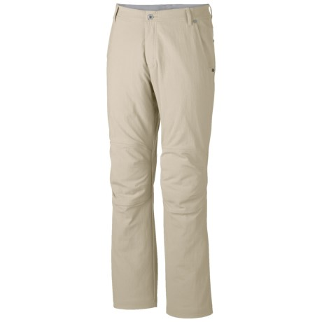 Mountain Hardwear Piero Pants - UPF 50 (For Men)
