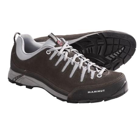 Mammut Shavano Approach Shoes (For Men)