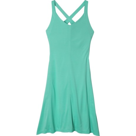 Kuhl Java Dress - UPF 50, Sleeveless (For Women)