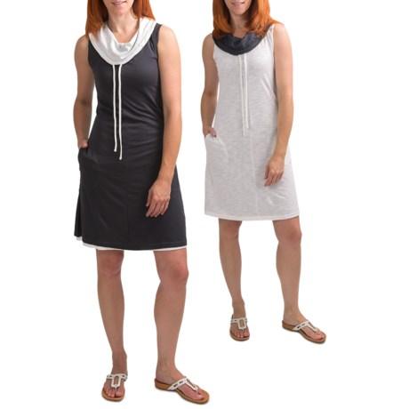 Kuhl Vega Dress - Reversible, Sleeveless (For Women)