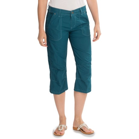 Kuhl Venetia Capris (For Women)