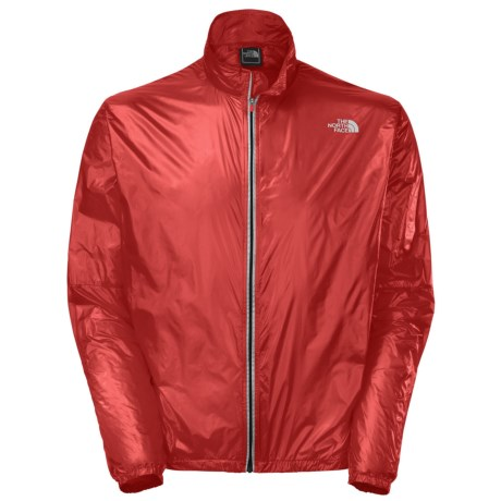 The North Face Accomack Cycling Jacket (For Men)