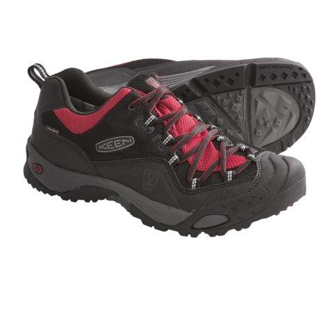 Keen Delaveaga Trail Shoes - Waterproof (For Men)