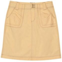 Aventura Clothing Addison Skirt - Organic Cotton (For Women)