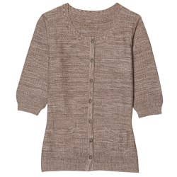Aventura Clothing Anya Cardigan Sweater - Elbow Sleeve (For Women)