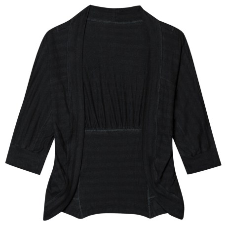 Aventura Clothing Julian Cardigan Sweater - Cotton, Elbow Sleeve (For Women)