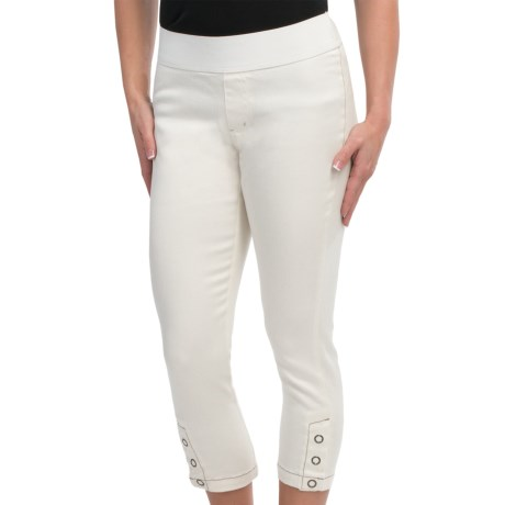Aventura Clothing Liz Capri Jeggings (For Women)