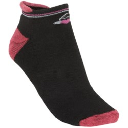 Koi by Goodhew Simplicity Micro Socks - Merino Wool, Below-the-Ankle (For Women)