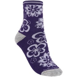 Koi by Goodhew Encore Socks - Merino Wool, 3/4 Crew (For Women)