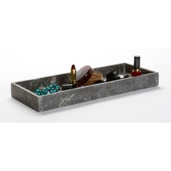 Creative Home Marble Vanity Tray