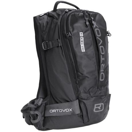 Ortovox Free Rider 26+ Backpack