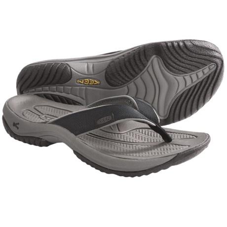 Keen Kona Sandals - Flip-Flops (For Men)