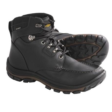 Keen NoPo Boots - Waterproof, Leather (For Men)