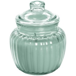 Concepts Scented Glass Jar Candle - 18 oz.