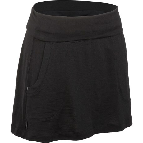 Icebreaker Breeze Skirt - UPF 30+, Merino Wool (For Women)