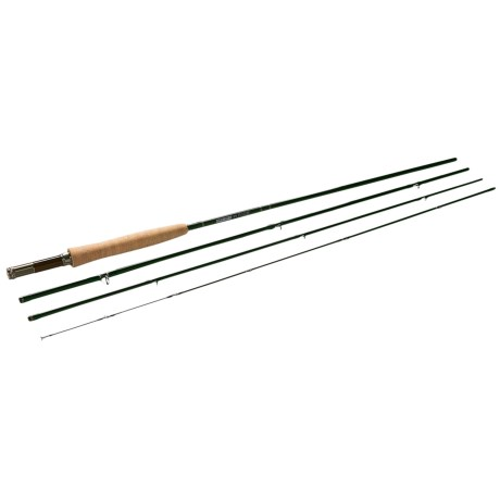 """Sage 99 Series Fly Fishing Rod - 4-Piece, 9'9"""", 4-8wt"""