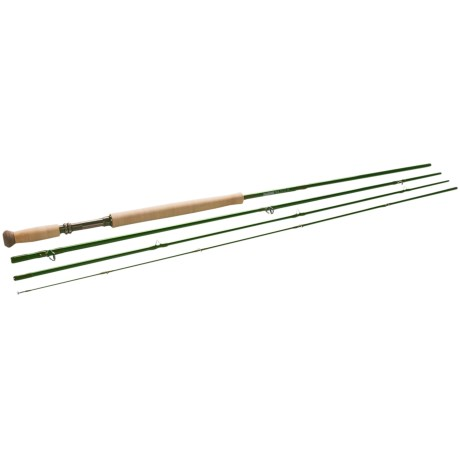 """Sage TCX 2-Handed Switch Rod - 4-Piece, 11'9"""", 7wt"""