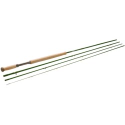 "Sage TCX 2-Handed Switch Rod - 4-Piece, 11'9"", 6wt"