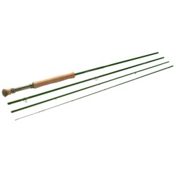 "Sage TCX Fly Fishing Rod - 4-Piece, 9'6"", 6wt"