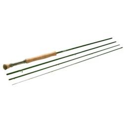 Sage TCX Fly Fishing Rod - 4-Piece, 9', 6wt
