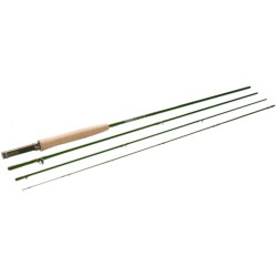 Sage TCX Fly Fishing Rod - 4-Piece, 9', 4-6wt