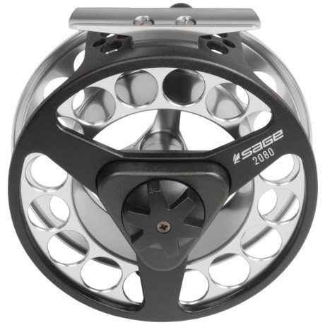 Sage 2080 Fly Fishing Reel - 7-9wt