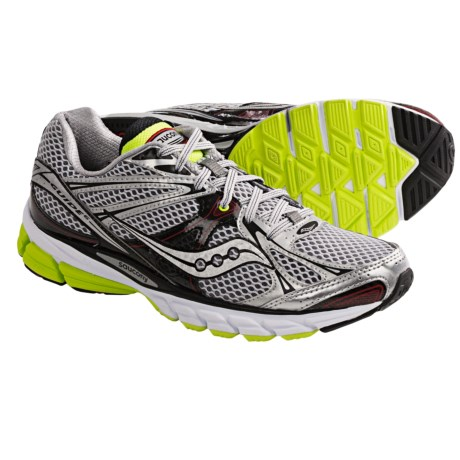 Saucony ProGrid Guide 6 Running Shoes (For Men)