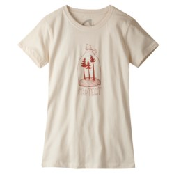 Mountain Khakis Protect T-Shirt - Organic Cotton, Short Sleeve (For Women)