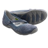Ahnu Gracie Mary Jane Shoes (For Women)