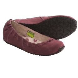 Ahnu Arabesque Ballet Flats (For Women)