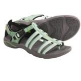 Ahnu Pescadero Sandals (For Women)