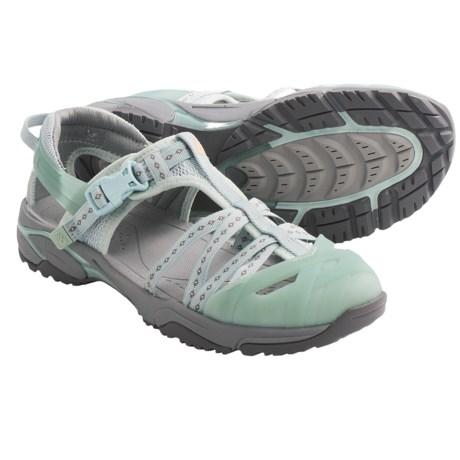 Ahnu Lagunitas Sport Sandals (For Women)