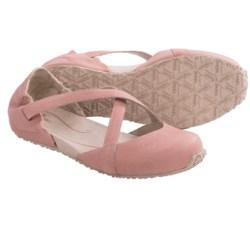 Ahnu Karma Mary Jane Shoes (For Women)