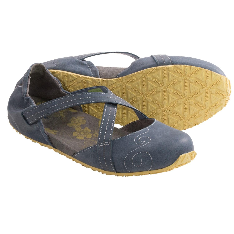 Ahnu Karma Shoes Review