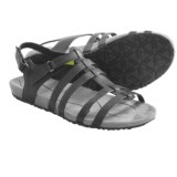 Ahnu Felicity Fisherman Style Sandals (For Women)