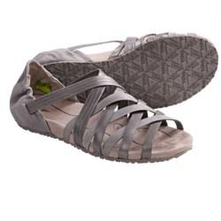 Ahnu Maia Huarache Style Sandals (For Women)