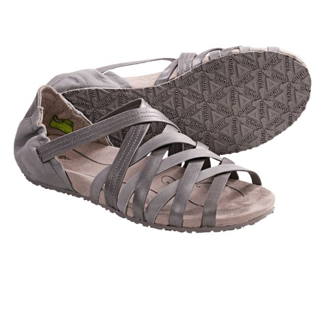 Ahnu Maia Huarache Style Sandals (For Women)