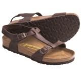 Birkenstock Odessa Sandals - Oiled Leather (For Women)