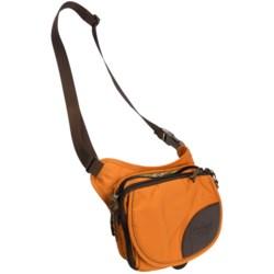 Overland Equipment Bayliss Shoulder Bag and Everyday Shopper Bag (For Women)