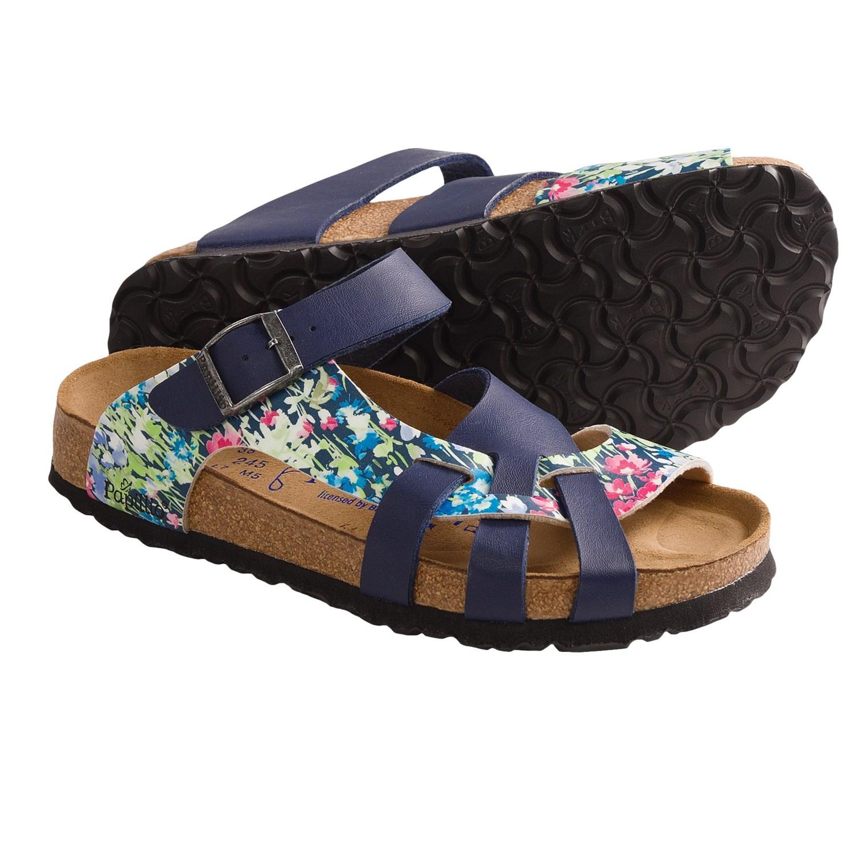 birkenstock sandals pisa soft footbed  41c26a2eee3