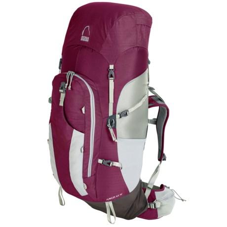 Sierra Designs Jubilee 65 Backpack (For Women)
